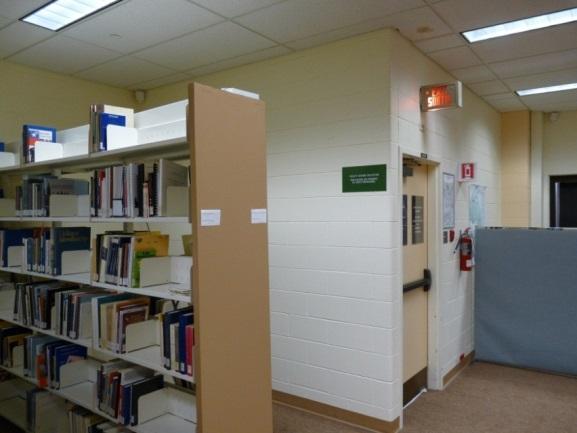 Collection des membres du corps professoral
