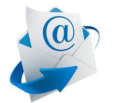 image de courriel